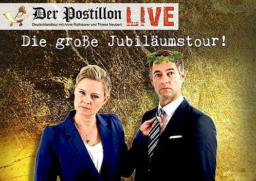 Postillion Live