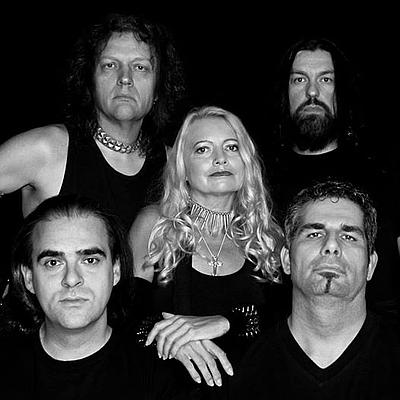 Queen of Distortion (Metal) am 12 10 2019 21:00 Uhr